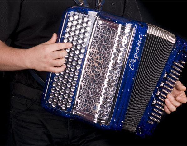accordeon organe